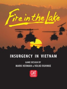 Fire in the Lake (from BGG page)