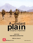 A Distant Plain - or, how to turn your friends into a bunch of back stabbing son of a b****s