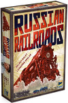 Russian Railroads - trains and worker placement. What more could you want?