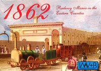 1862: Railways Mania in the Eastern Counties