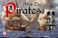 Mint Tin Pirates